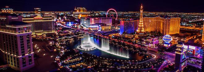 Casinos de Las Vegas : un retour à la normale n'est pas attendu avant 2024