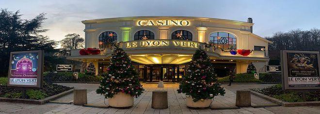 Casinos du Rhône : la fermeture généralisée validée par la justice