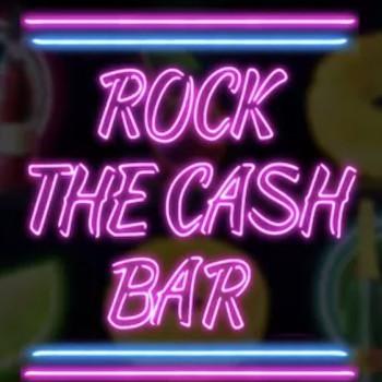 Yggdrasil s'associe à Northern Lights pour la sortie de la machine à sous Rock the Cash Bar™