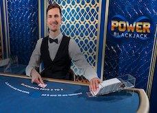 Power Blackjack : Evolution Gaming sort son nouveau jeu de casino Live au format Infinite