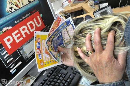 Les signes annonciateurs d'un problème d'addiction au jeu