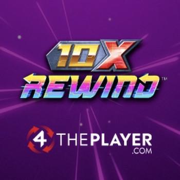 Avec 10x Rewind, Yggdrasil et 4ThePlayer proposent aux joueurs de voyager dans le temps