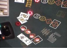 Jackpot de 497,152$ au 3-Card Poker à New York