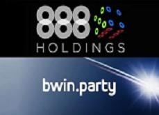 888 Holdings rafle le contrat et achète bwin.party pour 1.4$ milliard Poker en ligne