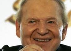 Sheldon Adelson passe à la vitesse supérieure pour contrer les jeux d'argent en ligne aux Etats-Unis