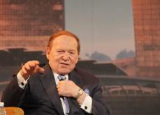 Sheldon Adelson perd 8.9$ milliards en 2014 à cause de Macau