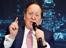 Le Las Vegas Sands propose un casino de 10$ milliards en Corée du Sud, accessible aux locaux Sheldon Adelson