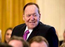 Le groupe Las Vegas Sands compte rouvrir ses casinos au mois de juin