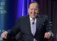 Le Las Vegas Sands confirme l'investissement massif nécessaire à un futur casino au Japon