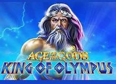 Playtech offre un jackpot d'1$ million à un joueur sur la machine à sous Age of the Gods