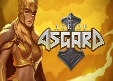 Age of Asgard Slot : Yggdrasil Gaming se prépare au combat !