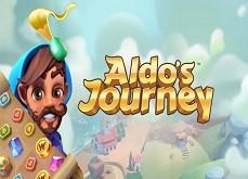 Devenez le plus grand des conquérants dans Aldo's Journey d'Yggdrasil Gaming
