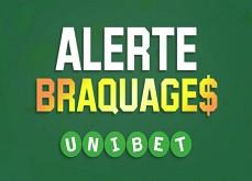 Double braquage sur Unibet ! Deux joueurs gagnent gros aux paris sportifs, dont un nouveau record de cote