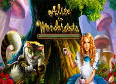 Trois nouvelles machines à sous gratuites de Playon - Alice in Wonderslots, Fruits of the Nile et Skyway