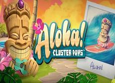 Les jeux de casino Bangkok Nights, Dolly Parton et l'excellent Aloha Cluster Pays disponibles gratuitement