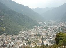 Andorre envisage les candidatures pour un futur casino, notamment celle de Genting Group