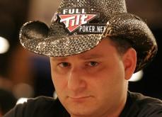 Andy Bloch, ancien joueur de Blackjack du MIT Personnalités mythiques du poker