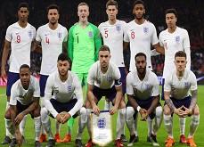 Les parieurs anglais parient 1,5£ milliard sur la Coupe du Monde 2018