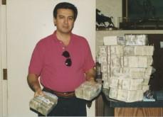 Une légende vivante (Archie Karas) surpris à tricher au blackjack