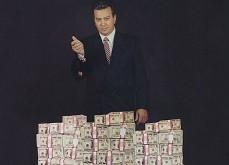 Archie Karas - joueur de légende - banni des casinos du Nevada à vie Benny Binion