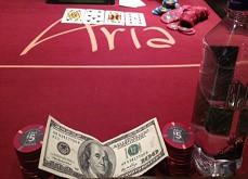 Suite à une erreur, il joue un tournoi de poker à 25.000$ l'entrée en ne payant que 125$