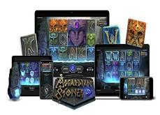 Asgardian Stones, une nouvelle machine à sous novatrice de Netent