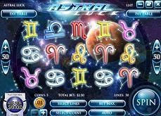 Retrouvez les machines à sous Wild Safari, Astra Luck et Best of Luck en version gratuite