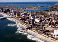 Atlantic City passe sous la barre historique des 3$ milliards de revenus en 2013