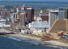 Chiffre d'affaires des casinos existants d'Atlantic City en hausse de 5.3%