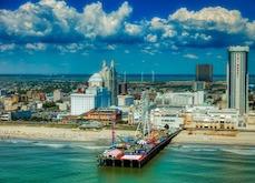 Casinos d'Atlantic City : baisse des bénéfices bruts d'exploitation au deuxième trimestre 2020
