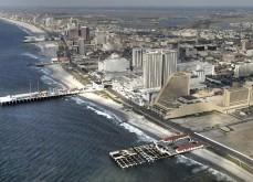Atlantic City boucle un mois de juin presque convaincant