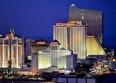 Atlantic City : le Sénat de l'État du New Jersey vient en aide aux casinos