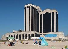 Vente de l'Atlantic Club : l'ex-casino rouvrira en tant qu'hôtel-resort et rien d'autre