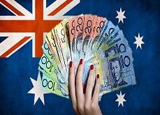 Nouvelle étude montrant les dépenses importantes des Australiens en jeux d'argent