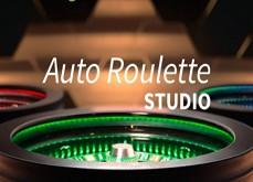 Net Entertainment fait sensation avec Auto Roulette Studio