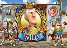 Ave Caesar, la petite pépite pleine de bonus de chez Leander Games