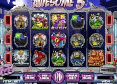 Trois nouvelles machines à sous gratuites supplémentaires cette semaine sur JeuxCasino.com
