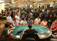 Les casinos du Nevada ont gagné 953.7$ millions pendant le mois de janvier 2015