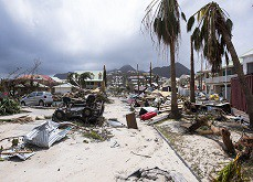 Barbuda dévasté par Irma, le gouvernement US réglera-t-il sa dette de 273$ millions ?