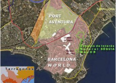 Barcelona World - Plusieurs géants sont déjà prêts à investir une partie des 4.7 milliards d'euros