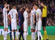 L'énorme surprise du Barça contre le PSG a coûté des millions aux bookmakers