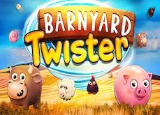 Machine à sous Barnyard Twister : une tornade de gains sur vos écrans !