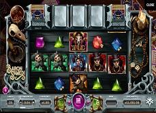 Découvrez l'excellente slot Baron Samedi sur certains des meilleurs casinos sur internet