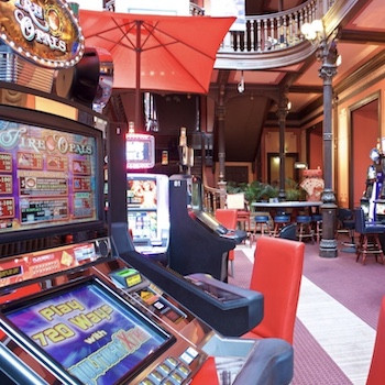 Casinos de Béarn et Bigorre : le Covid-19 empêche toute projection dans le futur