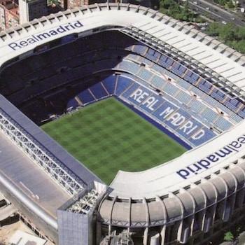 Bientôt un casino dans le Stade Bernabéu du Real Madrid ?