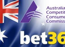 Le bookmaker Bet365 se fait poursuivre en justice pour une promotion trompeuse