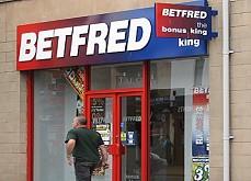 Le bookmaker BetFred condamné à 800.000£ pour ne pas avoir respecté le jeu responsable