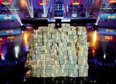Le Big One revient aux WSOP 2014 avec une première place à 20$ millions