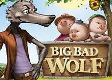 The Big Bad Wolf : un grand méchant loup qui n'est pas insensible au jeu
