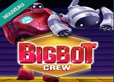 Big Bot Crew et Street Magic, deux machines à sous à découvrir avec 150€ offerts